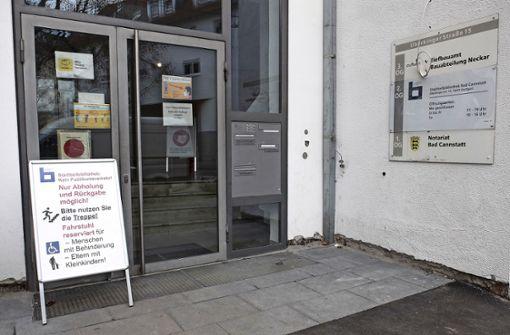 Stadtteilbibliothek öffnet wegen Umbau später