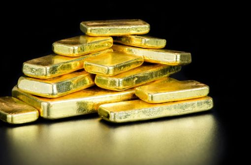 18-Jähriger verkauft Bank für 300000 Euro falsches Gold