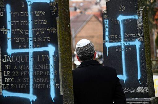 Eine neue Prüfung für das Volk der Juden