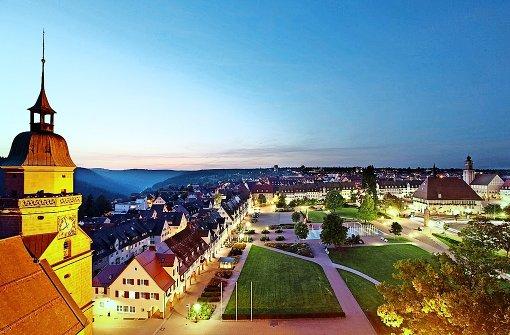 Der Kampf um Touristen im Nordschwarzwald