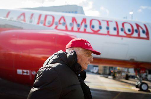 Ryanair kauft sich Niki-Nachfolgerin