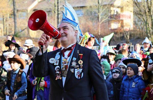 Carneval Club  verschiebt seine Jubiläumskampagne