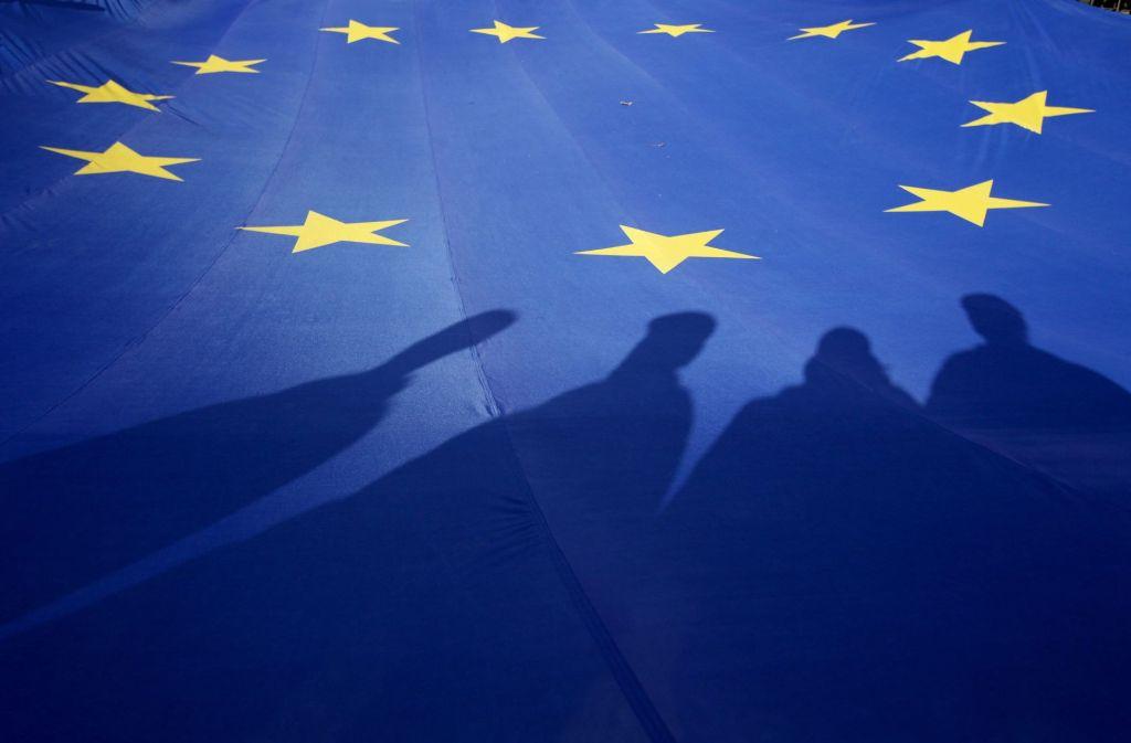 Leben Auf Europa