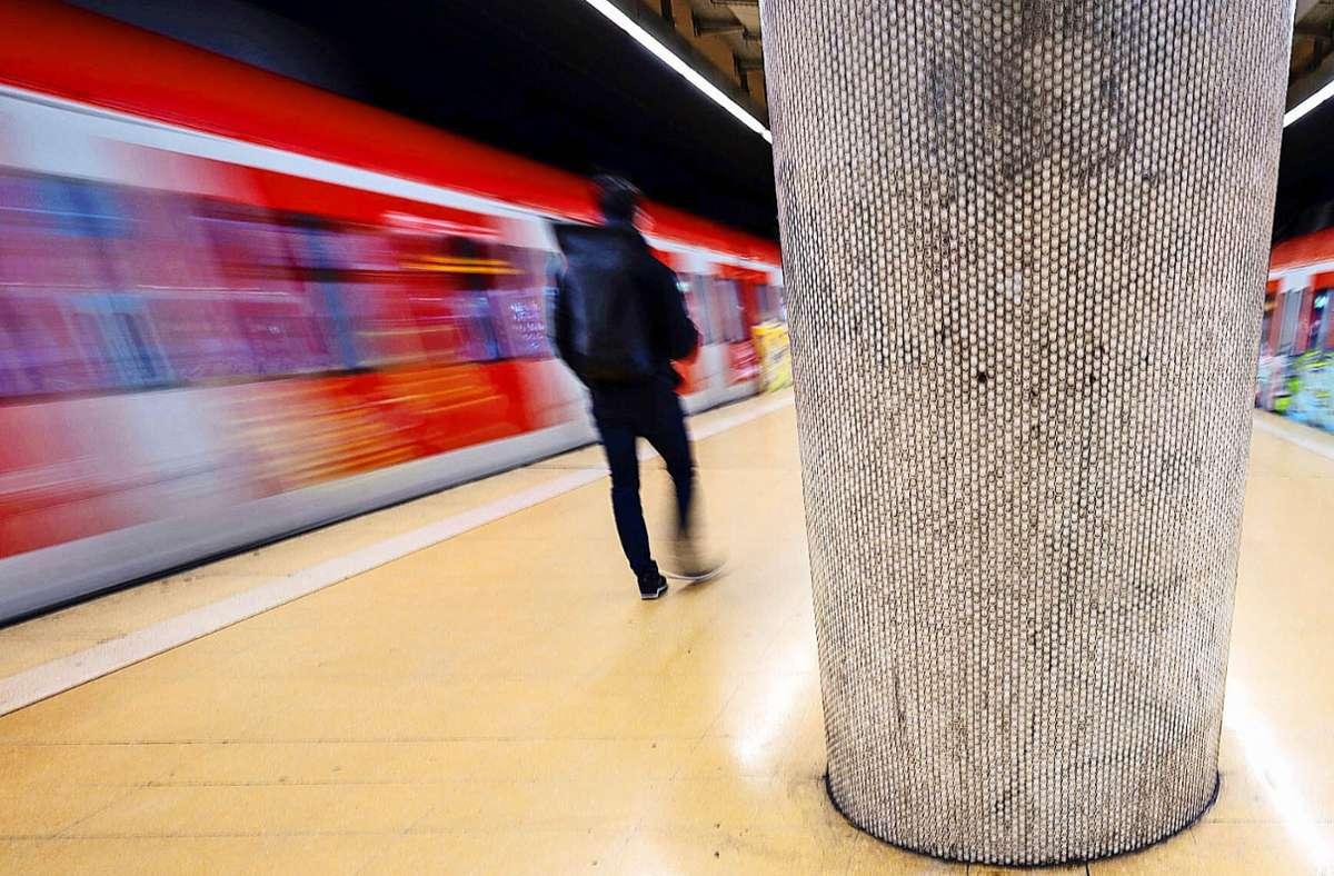 Es geht darum, Fahrten mit der Bahn attraktiv zu machen. Foto: dpa/Marijan Murat
