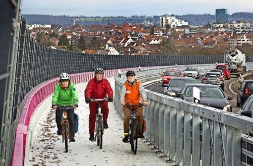 Eine Bergetappe weniger für die Radfahrer