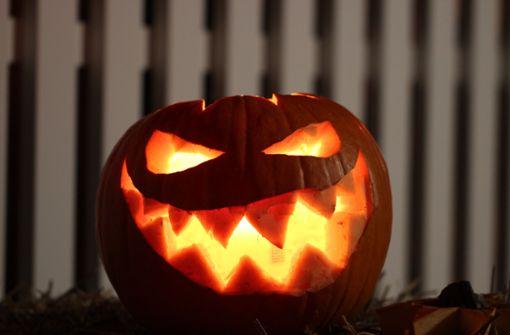 Was an Halloween erlaubt ist – und was nicht