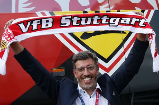 Präsident Claus Vogt verteidigt Kreditantrag