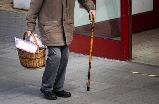 Kabinett beschließt höhere Renten zum 1. Juli
