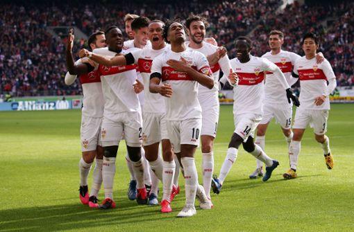 Alles rund um den VfB-Sieg – kompakt zusammengefasst