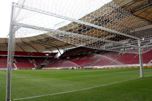So schick ist das neue VfB-Stadion
