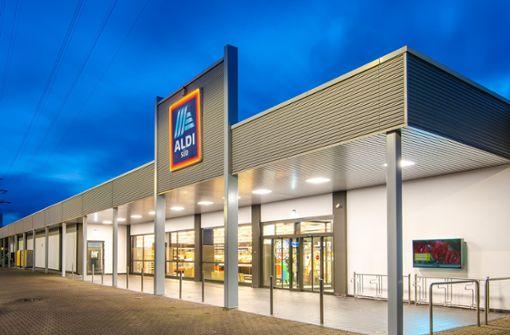 Größte Aldi Filiale der Welt eröffnet in Mülheim