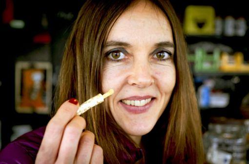 Das neue Zahnputzgefühl mit der Süßholzwurzel
