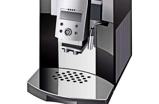 Disput um  Zuschuss für eine  Kaffeemaschine