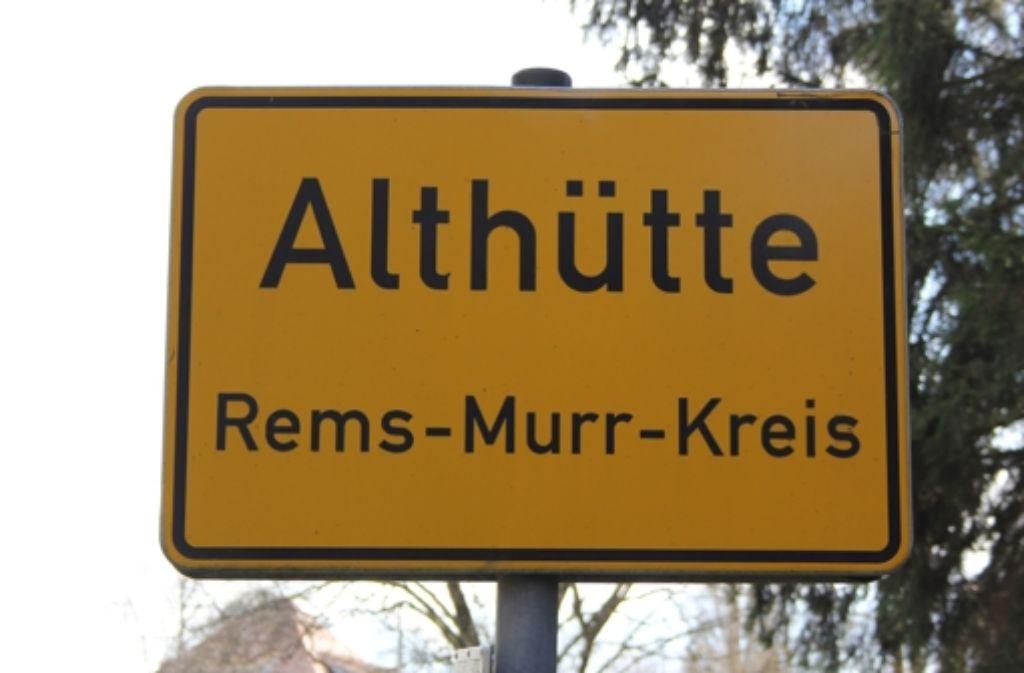 Seit den 90er-Jahren ist die Unechte Teilortswahl in Althütte Geschichte. Foto: Pascal Thiel