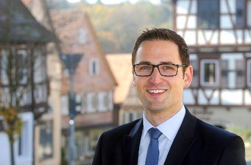 Vize-Bürgermeister will Schultes werden