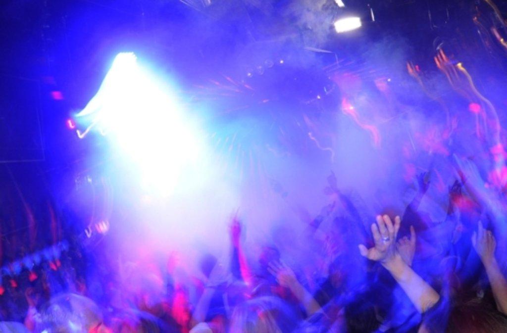 Was hören die Stuttgarter im Club am liebsten? HipHop oder Techno? Foto: dpa