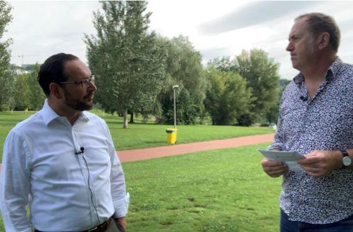 AWS-Chef fordert mehr Respekt für Müllentsorger