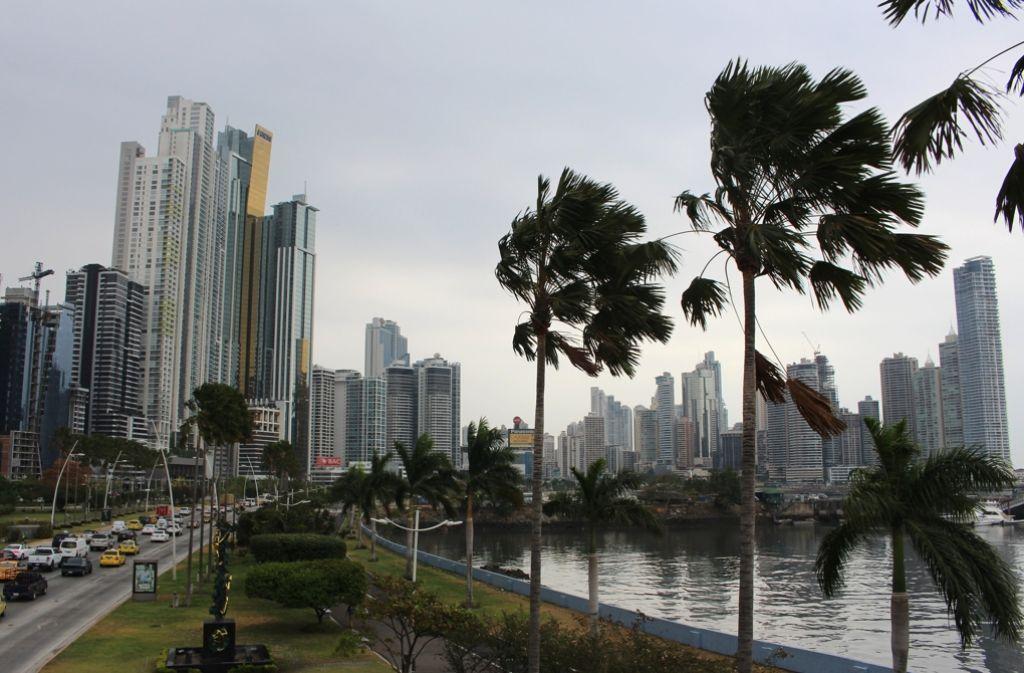 Das Finanzgebaren in Panama City hat weltweit Empörung ausgelöst. Foto: dpa
