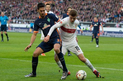 """Von wegen  """"VfB First"""""""