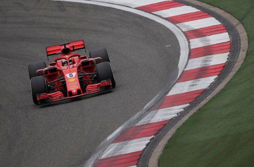 Formel 1 verschiebt Rennen wegen Coronavirus