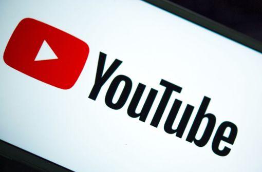 Youtube schränkt Werbung zu umstrittenen Themen stark ein