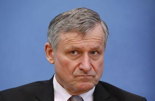 CDU warnt: Rülke schadet der FDP