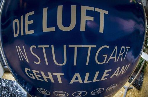 Stuttgart zieht wieder die Notbremse