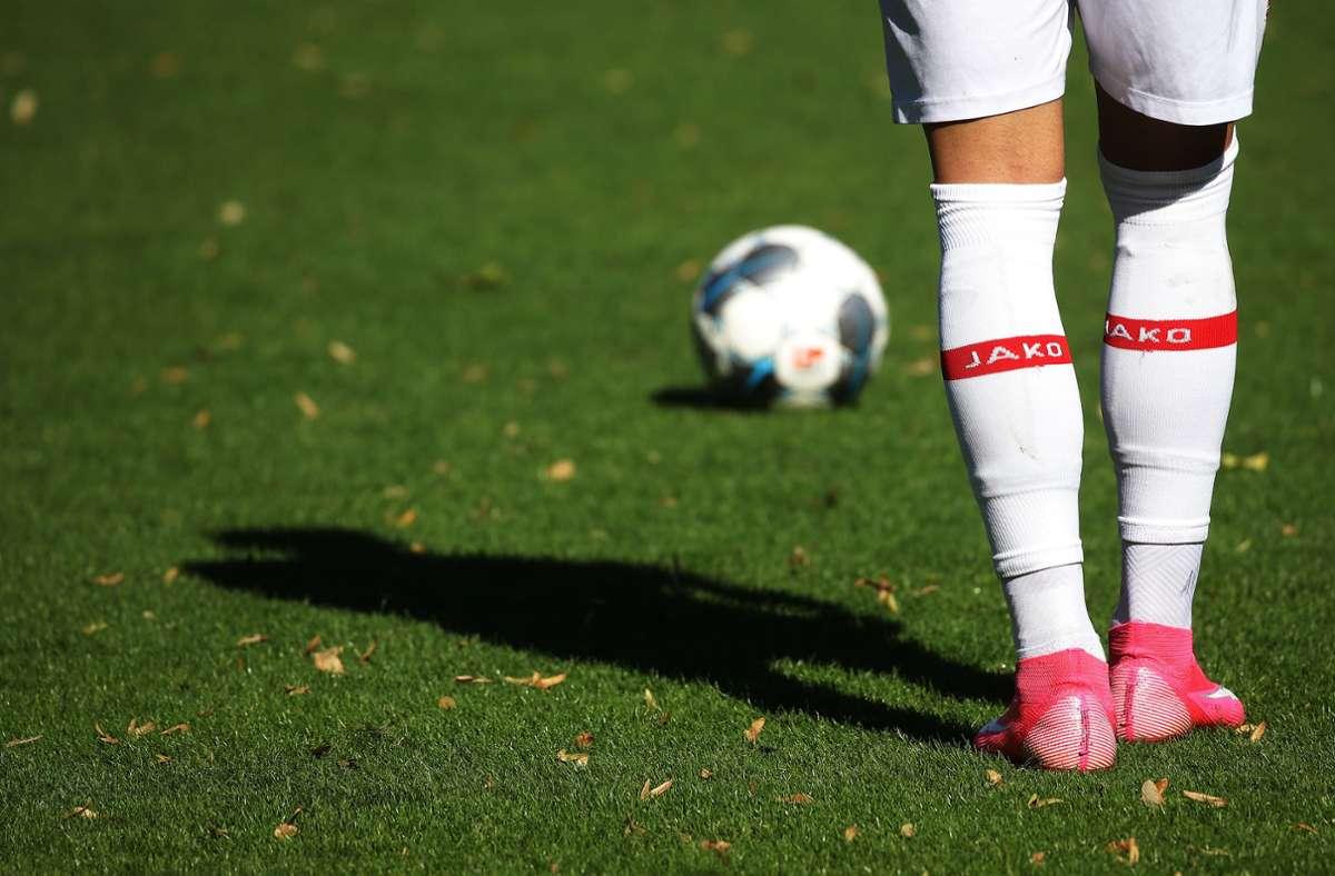 In Baden-Württemberg  ist den Regionalliga-Teams der Trainings- und Wettkampfbetrieb im November weiterhin gestattet (Symbolbild). Foto: Pressefoto Baumann/Hansjürgen Britsch