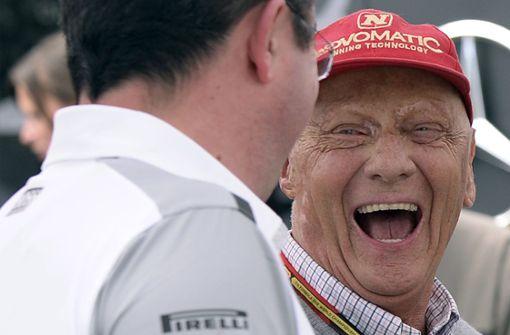 Persönliche Erinnerungen an Niki Lauda