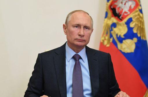 Russland bei Infektionen weltweit auf Rang zwei nach USA