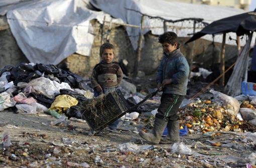 """""""Afghanistan ist kein befriedetes Land"""""""