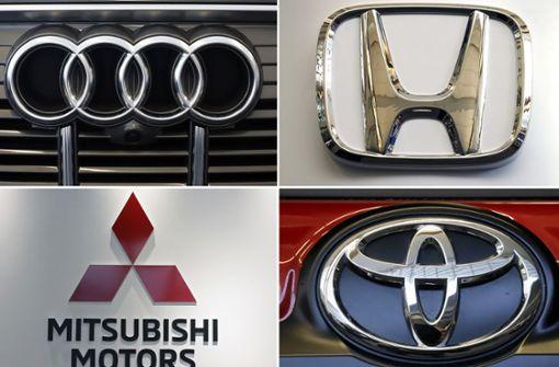 USA ermitteln gegen Autohersteller rund um Airbag-Rückruf