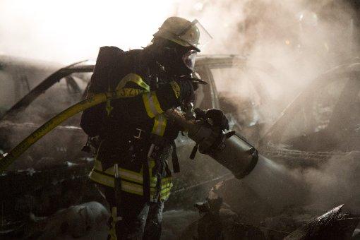 Führt das Video zum Brandstifter?