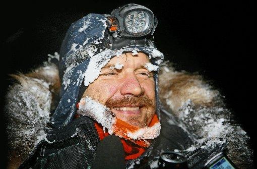 Alaska: Eiskalt am Yukon