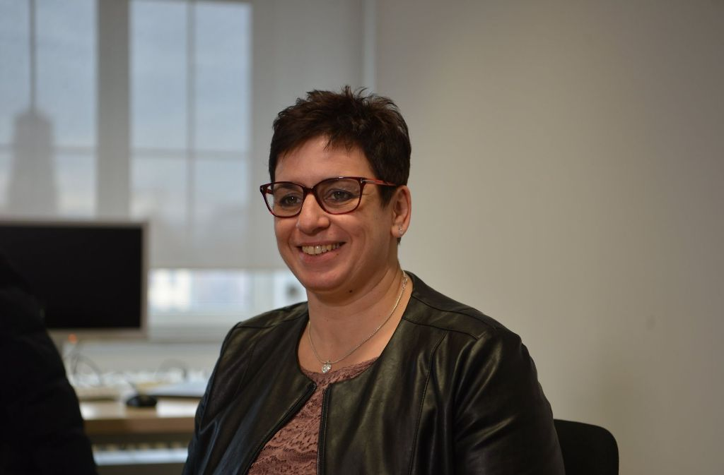 Claudia Martin hat einen Antrag auf Beitritt in die CDU gestellt. Foto: dpa