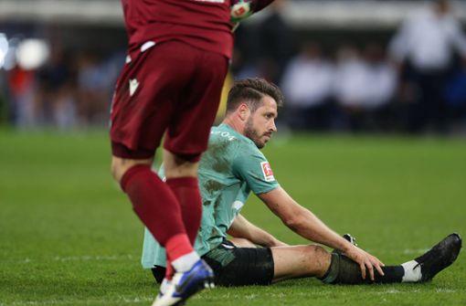 FC Schalke 04 steigt zum vierten Mal ab