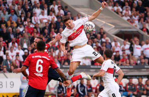 """""""Mangelhaft"""" für Mario Gomez – Fans strafen VfB-Offensive ab"""