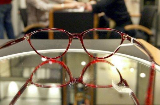 17.6.: 50 Brillengestelle gestohlen