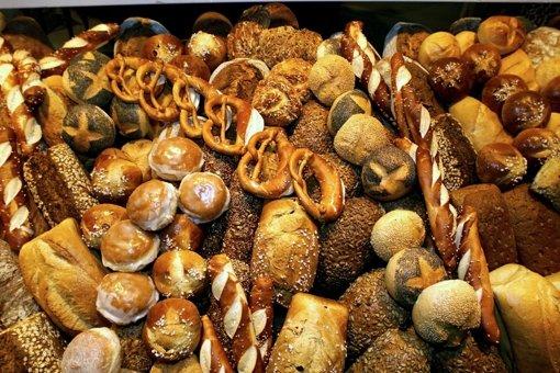 Neue Filiale der Bäckerei Sailer