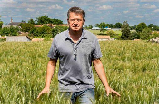Ein Bauer zieht  gegen Monsanto vor Gericht