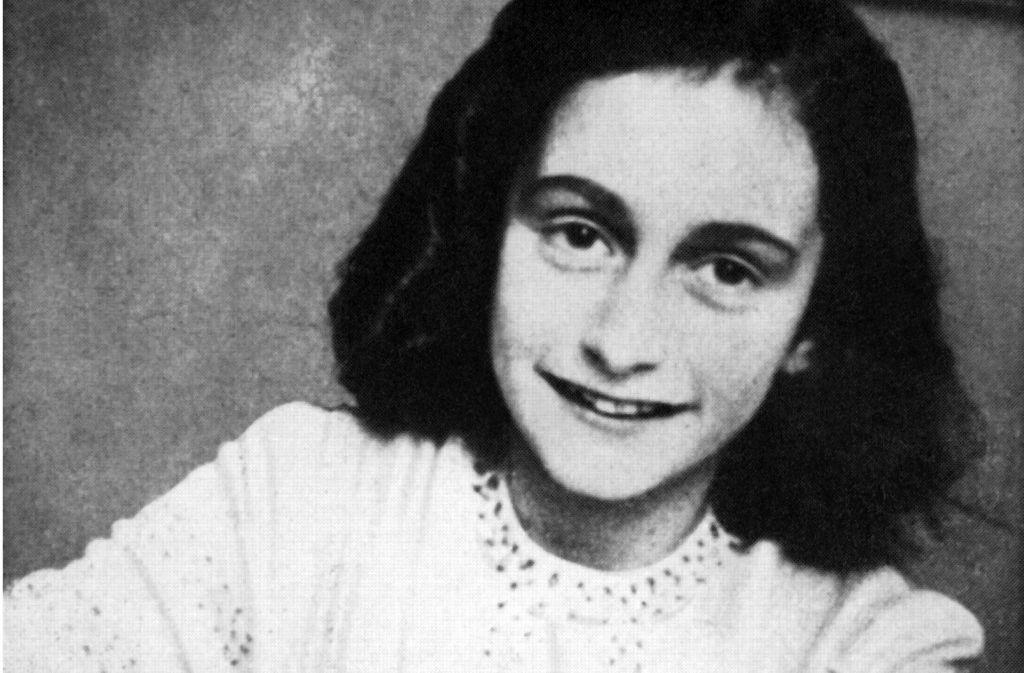 Waren es andere Gründe, warum Anne Frank und ihre Familie in ihrem Versteck entdeckt wurden? Foto: