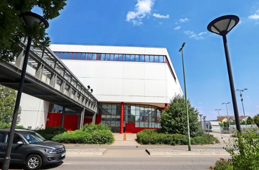 Ein wichtiger Schritt für das große Bosch-Gelände