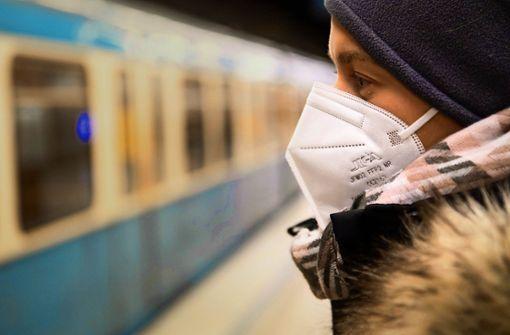 Was bringen FFP2-Masken wirklich?