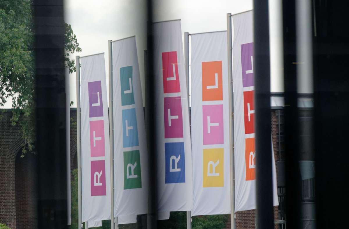 RTL verpasst sich einen Imagewandel. Foto: dpa/Henning Kaiser
