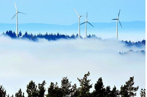 Wie ökologisch sind Windräder?