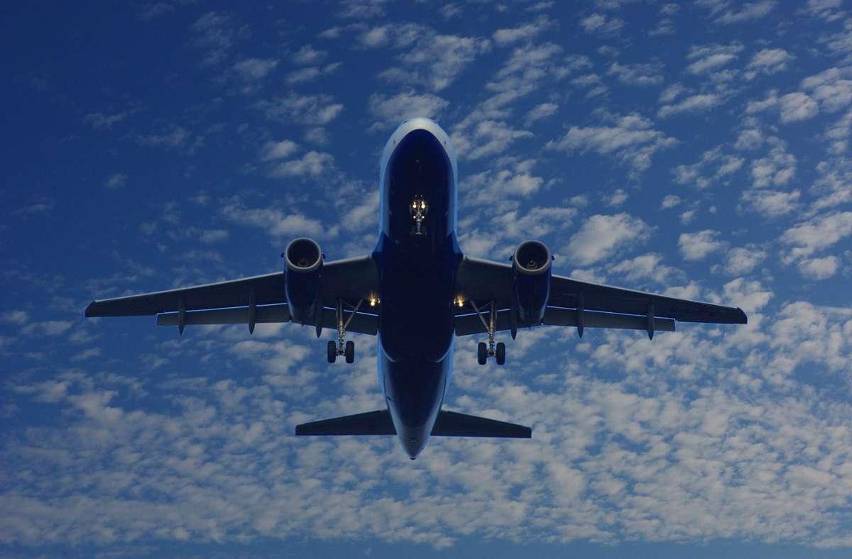 Das Flugzeug, in dem der Gast randaliert hat, kam aus Mallorca (Symbolbild). Foto: Pixabay