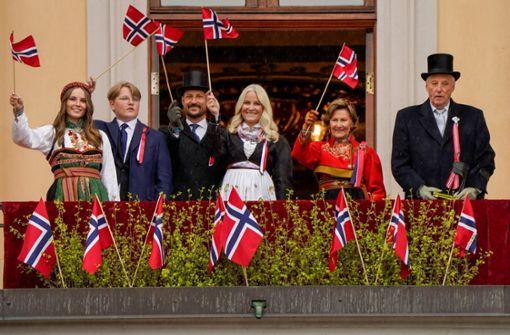 Prinzessin Ingrid Alexandra begeistert Adelsexperten