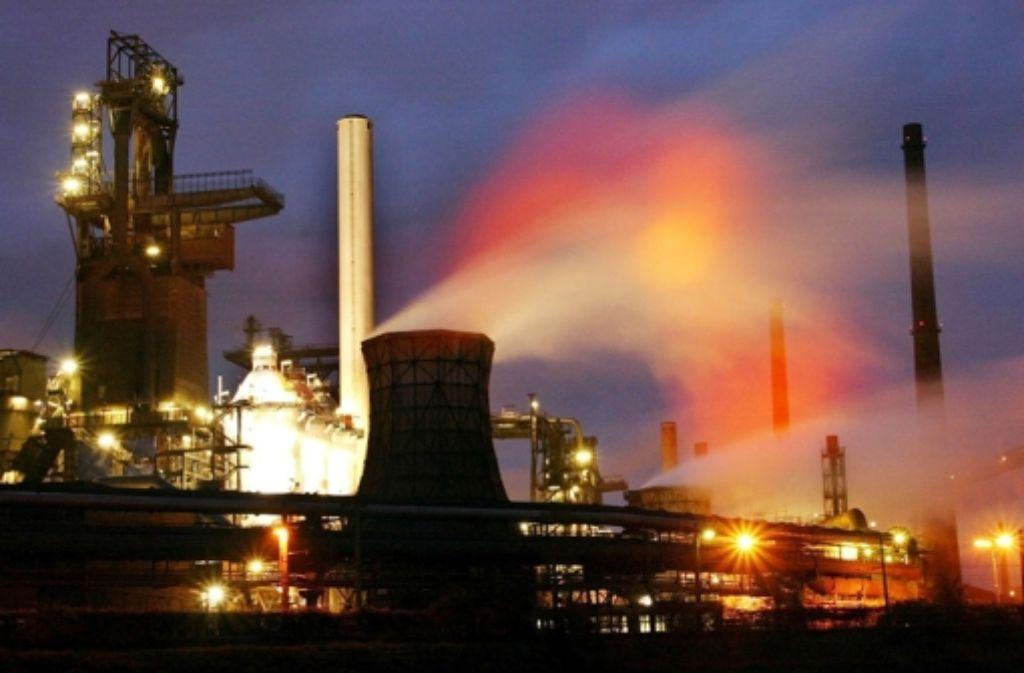 Auch Chemieunternehmen profitieren von Ausnahmen bei der EEG-Umlage. Foto: dpa