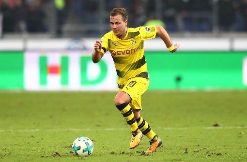 BVB patzt erneut – dramatische Samstagsspiele