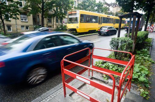 Umwelthilfe denkt an Fahrverbote für Euro-6-Diesel
